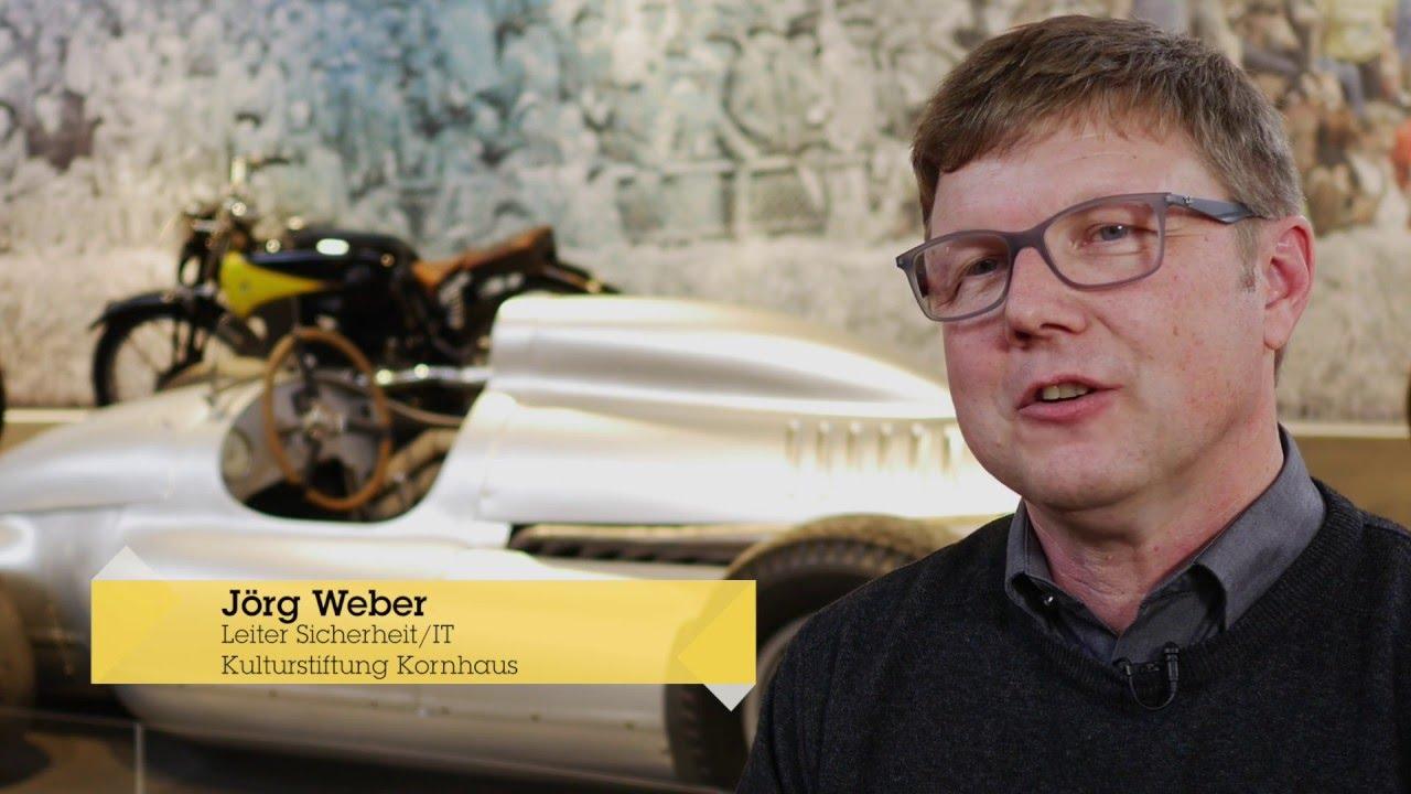 Das Museum ohne Grenzen dank IP-Video