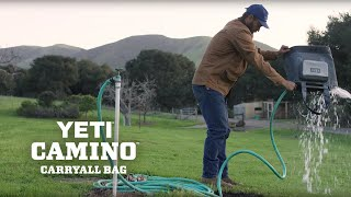 Camino Carryall 35-video