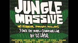 03 Shy FX   Bad Ass JUNGLE MASSIVE BY DJ HYPE