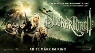 Sucker Punch Film Trailer