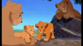 Король лев, The Lion King - Bath Time