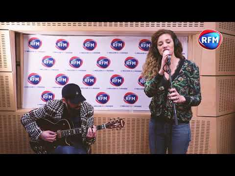 Kimberose - I'm Sorry - Session Acoustique RFM