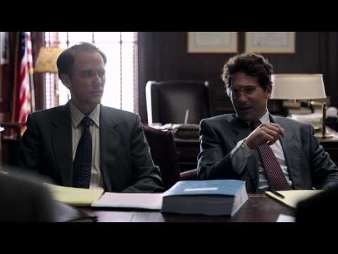 Video trailer för HBO Miniseries: Show Me a Hero Inside the Series Parts One and Two (HBO)