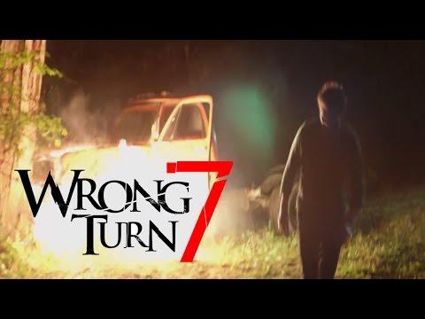 Wrong Turn 7 | Trailer  2017 #2 | FANMADE HD