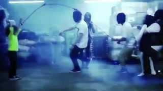 """Angel Haze - Workin Girls"""" OFFICIAL MUSIC VIDEO *HOT* 2013"""