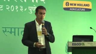 Smart Farming Meet 2013