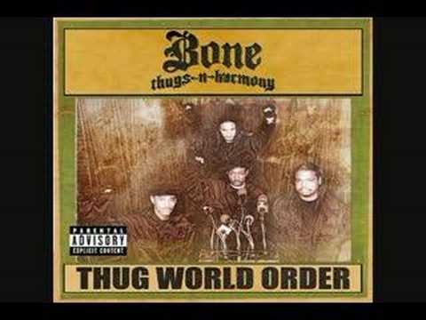 Bone Thugs-N-Harmony- If I Fall Mp3