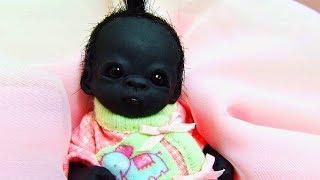 10 Niños Nacidos Con Características Únicas E Increíbles