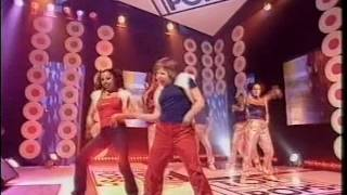 Daphne & Celeste   Ooh Stick You  topofthepops