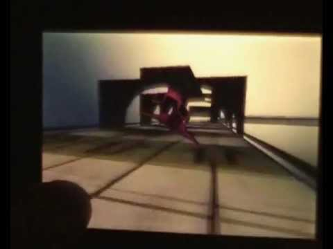 Video of Velox Reloaded