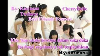 Cherry Belle   Best Friends Forever wmv