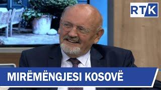 Mysafiri i Mëngjesit - Pleurat Sejdiu & Isuf Dedushaj 16.10.2019