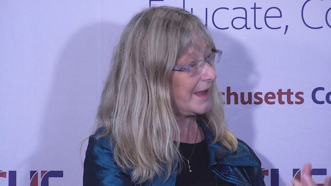2019 MassCUE Live Interview: Deborah Boisvert