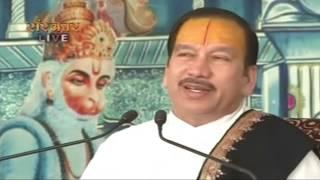 Govind damodar Madhveti by P.P.Sant Shri Krishna Chandra Shastri Ji | Bhajan dhara | Manisha Mittal