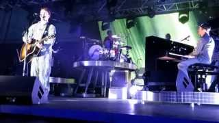 James Blunt - Carry You Home & Satellites live Festung Kufstein 10.07.2014