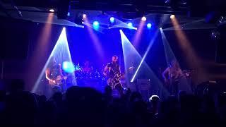 Baroness - Eula (live at p.p.c Graz, 27.6.2017)