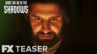 VIDEO: WHAT WE DO IN SHADOWS – Birthday Teaser