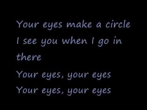 U2-I Will Follow (Lyrics)