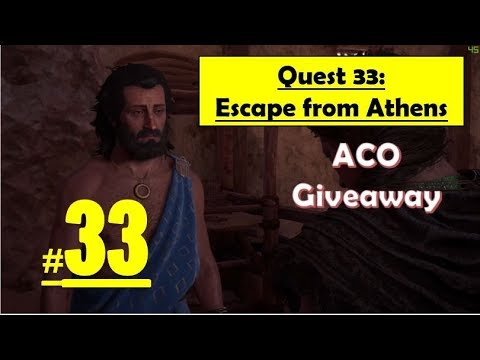 Steam Community :: Video :: Assassins Creed Odyssey Escape from