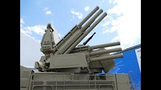 """Сирия укрепила """"Панцирем С-1"""" границу с оккупированными Израилем Голанскими высотами"""
