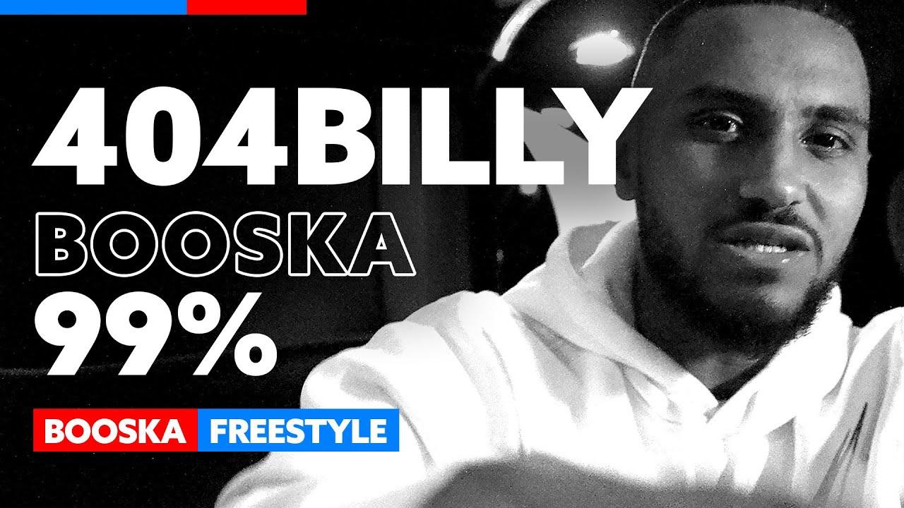 404 Billy   Freestyle Booska 99% (Génocide)