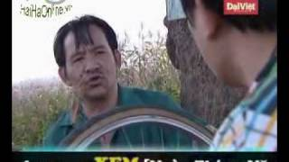 Xuân Hinh 2010 - Rượt Đuổi Tình Yêu P1 ( Hoài Linh - Quang Thắng )- HaiHaOnline.Vn