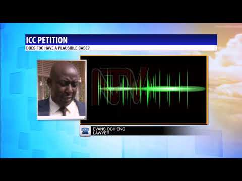 Does FDC have a plausible case against Museveni?