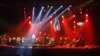 أنغام - أكتبلك تعهد 2017 حفلة   Angham - Aktablk Tahod