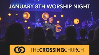 January 8th Worship Night