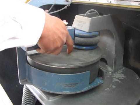 Millmate LM2 (Tecle Neumático) 1