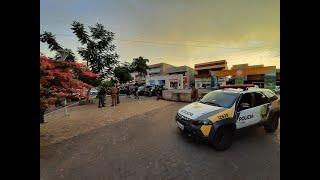 Polícia Militar realiza operação Pronta Resposta III