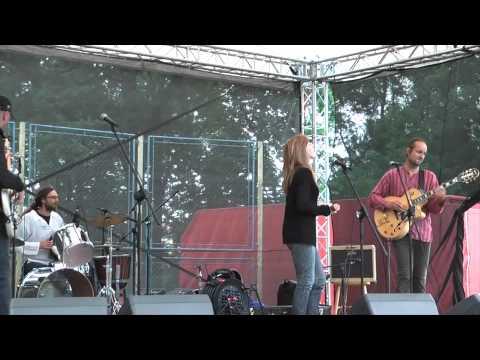 Jazzda - Jazzda - Caravan, Bezinka Open Air, FM