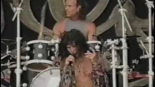 Aerosmith Amazing Live Holland '94