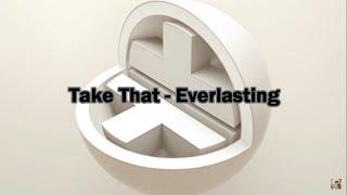 Take That   Everlasting Lyrics (EspañolInglés)