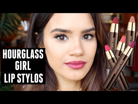 Confession Ultra Slim High Intensity Refillable Lipstick by Hourglass #4