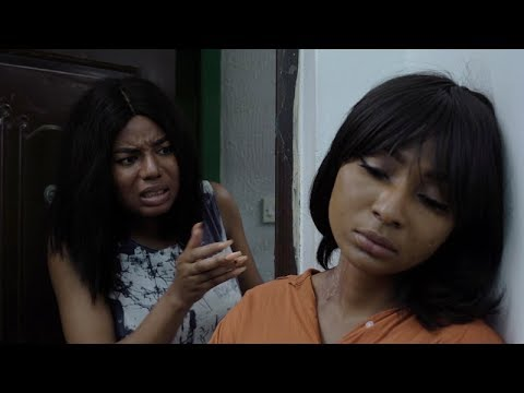 Two sisters (Belinda Effah & Nancy Isime) New Latest Nigerian Movie - SCORNED QUEEN