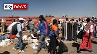 How Has Zimbabwe Changed Under Mnangagwa?