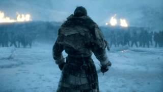 Light Of The Seven: Edited Trailer Version (Game Of Thrones Season 7 Trailer Music)