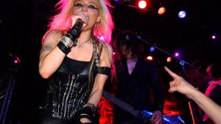 DORO- Don't Mistake It For Love