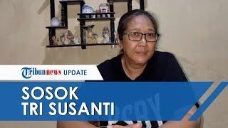Sosok Tri Susanti, Tersangka Penyebar Hoaks Kerusuhan di Asrama Mahasiswa Papua di Surabaya