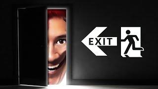WHAT'S BEHIND THE DOOR | Hello Neighbor #2