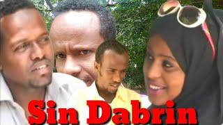 New Diraamaa Afaan Oromoo ( Sin Dabriin )