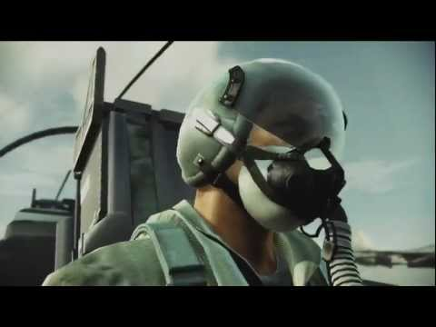 Видео № 0 из игры Ace Combat Assault Horizon [PS3]