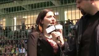 preview picture of video 'AugurAbile - La partita del cuore 2014'