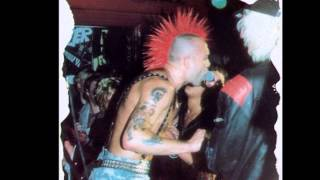 THE EXPLOITED - y.o.p