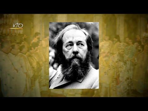 Qui fut Alexandre Soljenitsyne ?