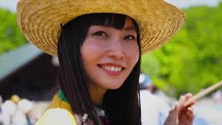 「長野県町村会収穫祭めぐり」テーマソングココロフルサト/greennotecoaster