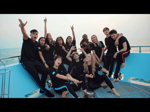 Now United — Legends