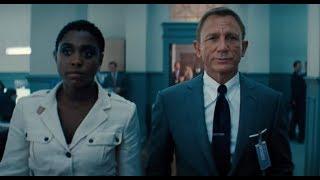 No Time To Die - Goodbye, Mr Bond