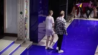 Sochi Fashion Week: спортивная коллекция Black Star Wear